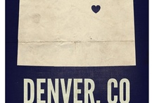 Denver {local favorites} / Denver, Colorado finds, insiders guide to the best of. attractions, suggestions, and journal enteries of where to go.