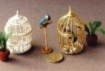 Miniatures / by Fabiana Martins