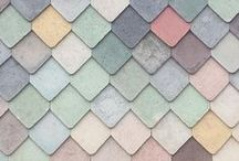 Palette / It's all about the gracefulness of color