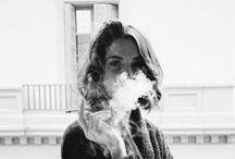 Cigarettes / by Sofia