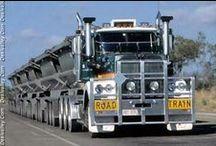 Cars Trucks & four Wheels