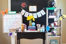 Back to School   Ideas, Decorations and Inspiration / Back to School party ideas, including party decorations, back to school party themed sweets and treats, printables and party activities.