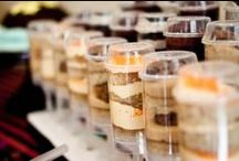 Push it Real Good / Cupcakes in Push up containers