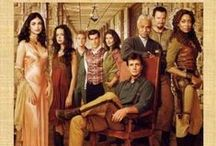Other TV Shows / Firefly, Warehouse 13, Falling Skies, Castle