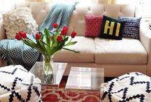 decor, sweet home