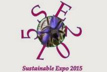 #Sustainable #Expo / The sustainable side of Expos.