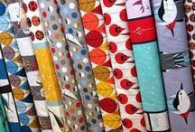 July and August 2014 at Crimson Tate :: Modern Quilter / New and exciting contemporary modern fabrics and notions at Crimson Tate :: Modern Quilter for July and August 2014!