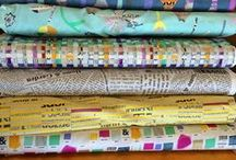September 2014 at Crimson Tate :: Modern Quilter! / New and exciting contemporary modern fabrics and notions at Crimson Tate :: Modern Quilter for September 2014!
