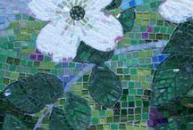 Mosaic Projects/Ideas / by Karen Wammack