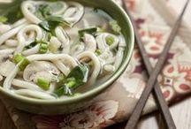 ♨ Slurp / Soups, stews and other crockpot recipes