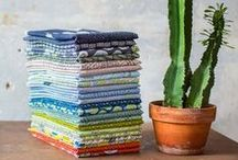 Succulents Fabric by Heather Givans / Heather has created her first line for Windham Fabrics! The look book images are here! The fabrics are here! Your projects are here!!