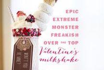 My Milkshake brings all the boys to the Yard / decadent over the top milkshakes!