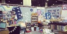 Quilt Con / Quilt Con! This will be the board to preview, give you updates, and share all the awesomeness that we see!