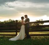 SSE Weddings // Southern Virginia Summer Wedding