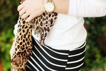 Wardrobe Essentials / by Mary-Crystal Williams