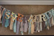 Baby Shower Ideas / by Pam Bivens