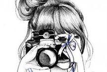 Joie De Vivre ... Snapshots of my life 💝 / by Claire Schultz Make Up Artistry