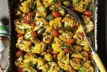 Food - Veggies & Sides / by Beth Faux