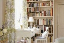 Home decs I like too much... / by Christine Statton