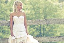 Chloe's wedding / by Angela Dees