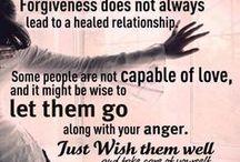 quotes & wisdom / by Linda Fredrickson