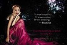 Persephone Art Work / Art, official artwork, quotes, settings, and randomness that make me think of Persephone
