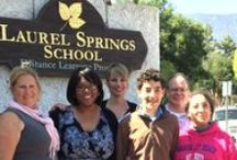 Events: Meet Us in Person! / On this board we will share Laurel Springs social opportunities and chances to meet our staff at events, pizza parties, prom, graduation and more! / by Laurel Springs School