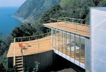 Terraces / Decks / Courts