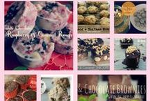 Desserts: Enter at your own risk