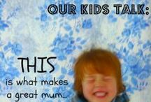 Helpful & Useful Tips for Mums