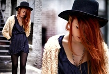 Passion for Fashion!! / by Samantha Witt