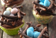Gluten- Free * Easter / by Cocomama Foods