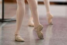 For The Love Of Ballet / Ever beautiful, ever inspiring