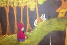 1st grade waldorf / by Rachel Fee-Prince