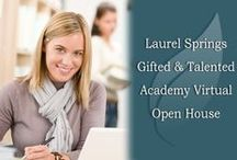 Learn More About Us / by Laurel Springs School