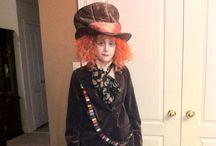 Halloween / DIY costumes