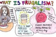 Frugal Family Living / Frugal tips and tricks