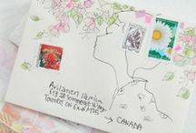Snail Mail Fun