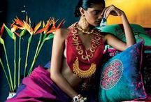 Bejeweled / For the bohemian in me...