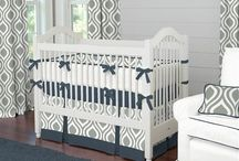 Nursery Ideas / Nursery ideas for when that time comes... / by Brittany Albert