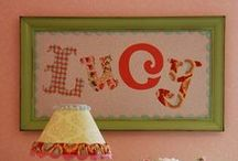 The Home: DIY Scrapbook Paper / I love Scrapbook Paper and These are Some Tun Things to Do with It!