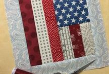 Craftsy - Quilting Blogs of Interest / by LynnCLS