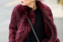 Winter Lets The Cold In / Let it snow in style with some winter weather style inspiration! / by Poor Little It Girl