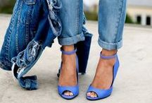 My Favorites... / Just a few of my favorite pins on Pinterest! / by Poor Little It Girl