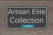 Artisan Elite Collection / by Carlisle Wide Plank Floors