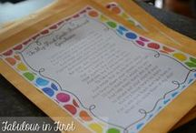 Back to School / Back to School Tips, Tricks and Products. / by Fabulous in FIrst
