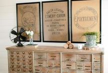 home decor & more / by Betsy Rogers