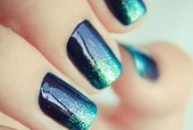Wicked Nails / by Laura Pusateri