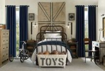 Childrens Rooms / by The Vintage Farmhouse