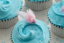 Pretty Cakes & Cupcakes! / by Krystal Rodriguez